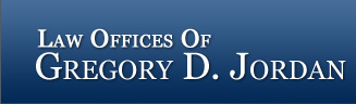 Sitemap | The Law Offices of Gregory D. Jordan